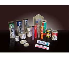 aluminum cans for promotional packaging
