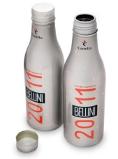 Bellini Aluminum Bottle