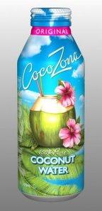 Cocozona Aluminum Bottle
