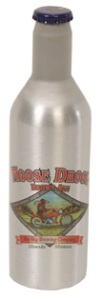 Big Sky Aluminum Bottle