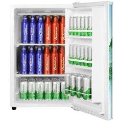 Aluminum Bottle Cooler