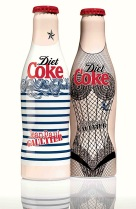 Gaultier Aluminum Bottle